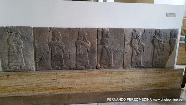 Pergamon Museum, Berlín, Alemania 640w
