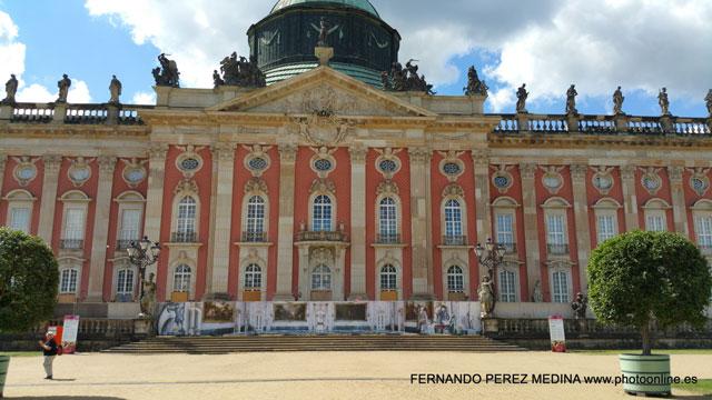 Potsdam, Alemania 640w