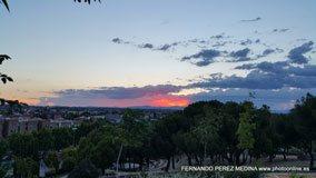 Cerro de los Perdigones, Pozuelo de Alarcón, Madrid