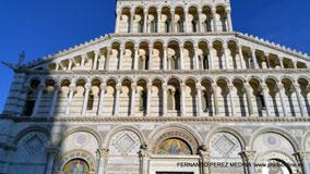 Catedral de Pisa, Piazza del Duomo, 56126, Pisa, PI, Italia