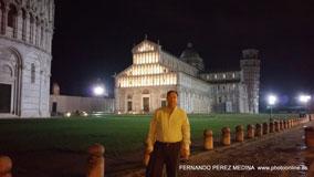 Piazza dei Miracoli, Piazza del Duomo, Pisa, Italia