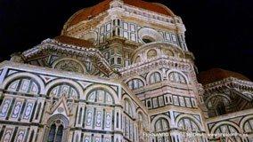 Cattedrale di Santa Maria del Fiore, Piazza del Duomo, Florencia, Italia