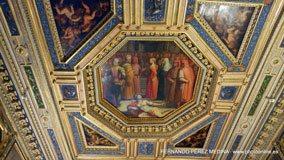 Palazzo Vecchio, Piazza della Signoria, Florencia, Italia