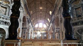 Basilica di San Pietro, Ciudad del Vaticano