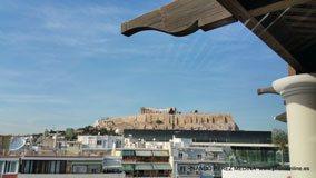 Hera Hotel, Falirou, Atenas, Grecia