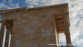 Templo de Atenea Niké Acropoli, Dionysiou Areopagitou, Athina 105 58, Grecia