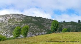 Lagos de Covadonga, Asturias, España