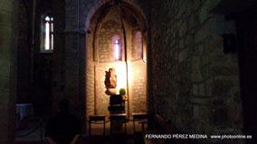 Monasterio de Santo Toribio de Liébana, Camaleño, Cantabria, España