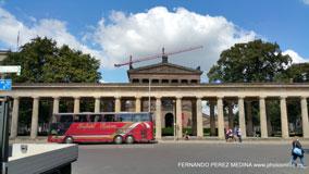 Museum Island, Berlin, Alemania