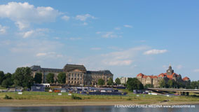 Dresden, Alemania