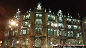 Bilbao; España